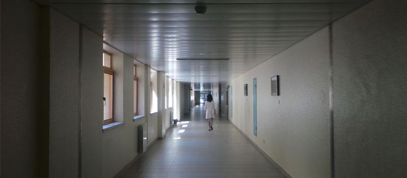 Problemas urgentes: medidas emergentes no Centro Hospitalar Cova da Beira
