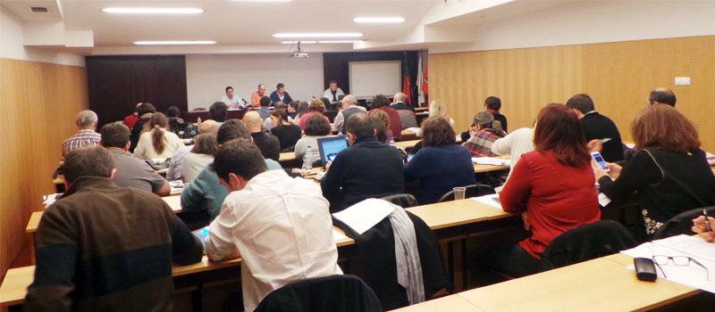 Assembleia Geral de Sócios