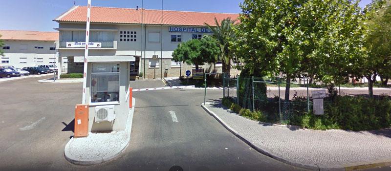 SEP denuncia rutura do serviço de ortopedia na ULS Norte Alentejano