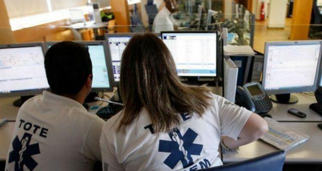 Exige-se a inclusão de enfermeiros no Centro de Orientação de Doentes Urgentes (CODU)