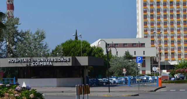Trabalho extraordinário no Centro Hospitalar e Universitário de Coimbra (CHUC)