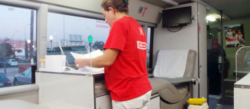 Pagamento das horas em dívida também se aplica ao Instituto Português do Sangue