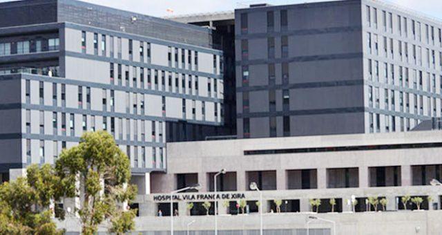 SEP reúne com administração do hospital de Vila Franca de Xira