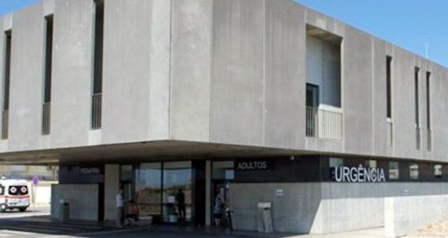 Hospital Figueira da Foz: reunião do serviço de urgência