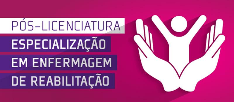 Universidade Fernando Pessoa – Pós-licenciatura Especialização em Enfermagem de Reabilitação