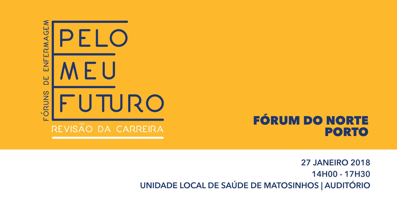Fórum do NORTE – Porto
