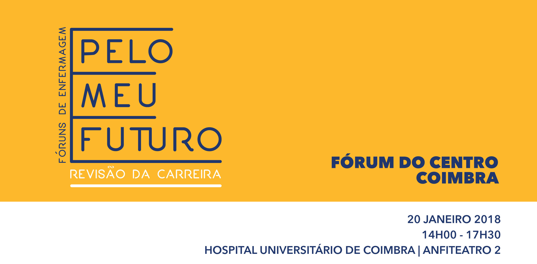 Fórum do CENTRO – Coimbra