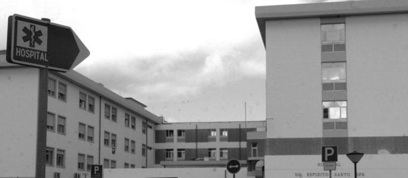 Hospital de Évora converte contratos de substituição em contratos sem termo
