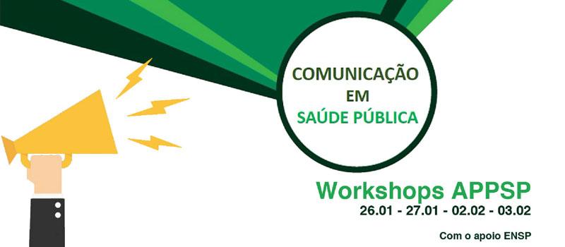 Comunicação em Saúde Pública