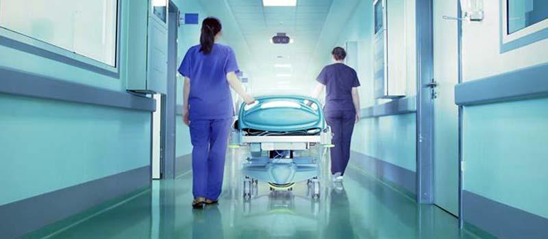 Doentes do hospital de Viseu são transferidos para a Casa de Saúde S. Mateus
