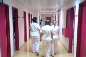 SEP determinante na manutenção dos enfermeiros em mobilidade