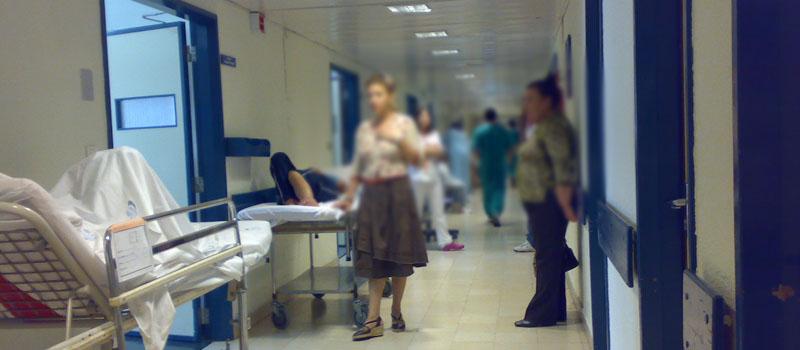 Centro Hospitalar Universitário do Algarve com menos 40 enfermeiros