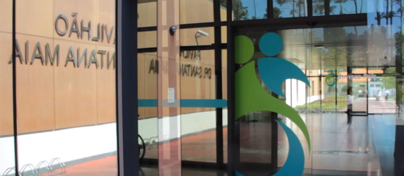 Centro de Medicina de Reabilitação Rovisco Pais com cerca de mil dias em dívida