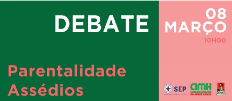 Semana da Igualdade: Debate a 8 de março no Hospital de Beja