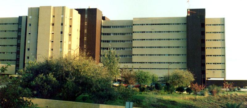 Urgência do Hospital de Abrantes perto da rotura