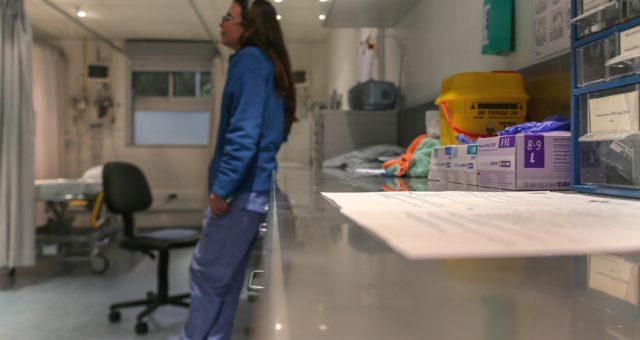 Pressão continua: pedida reunião urgente ao Governo pela gravíssima carência de Enfermeiros