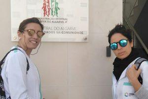 ARS do Algarve obriga enfermeiros a pagar danos em viaturas