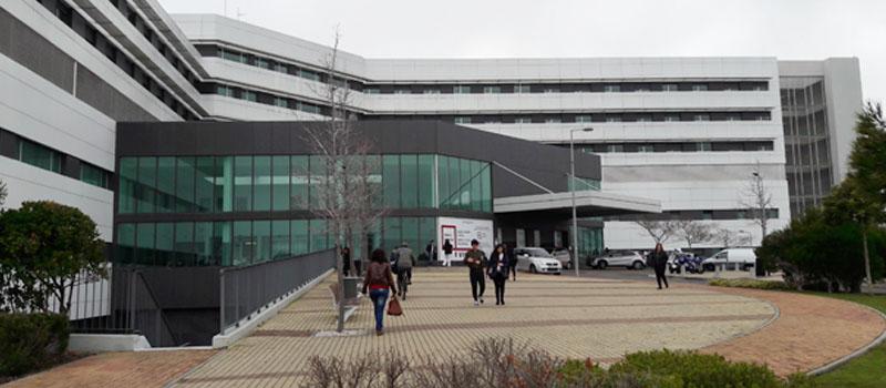 Apelamos à intervenção da ACT no Hospital de Cascais
