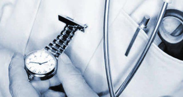 Agrupamento de Centros de Saúde de Almada-Seixal pretendem aumentar o horário de trabalho