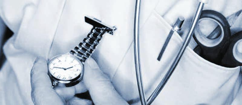 Reunião de Enfermeiros do ACES Almada-Seixal no CS Amora a 24 de julho