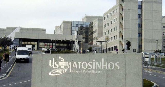 Greve a 30 de maio na Unidade Local de Saúde de Matosinhos