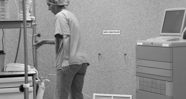 Faltam 150 enfermeiros na Unidade Local de Saúde do Norte Alentejano