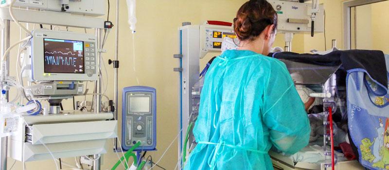 Centro Hospitalar Médio Ave: reunião com a Enfermeira Diretora