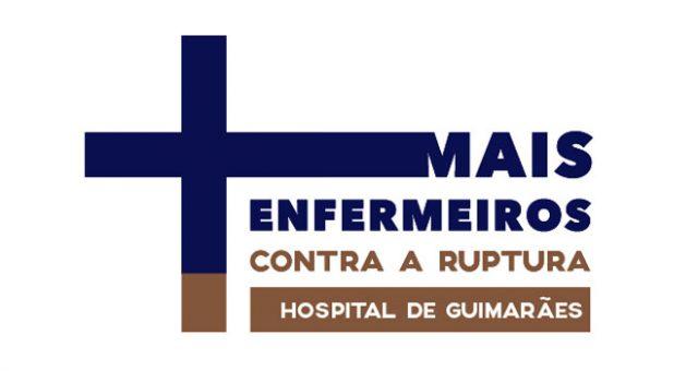 Greve no Hospital de Guimarães a 13 e 14 de junho