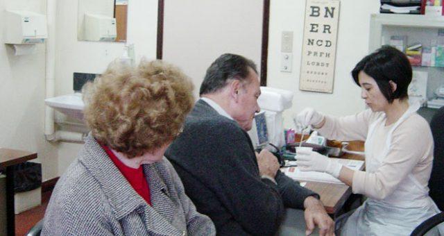 Agrupamento Centros Saúde da Cova Beira: reunimos com o enfermeiro do Conselho Clínico