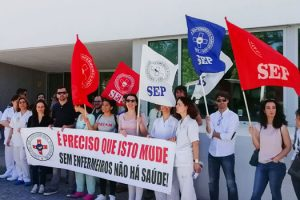 Desinvestimento na Guarda leva ao encerramento de serviços de saúde