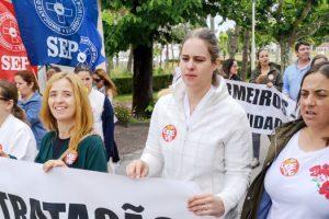 Hospital Rovisco Pais: convoca-se reunião de enfermeiros sobre trabalho extraordinário