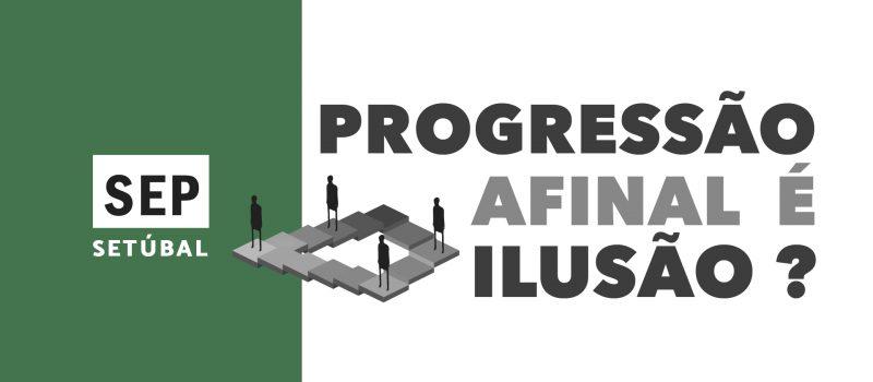 C. H. Setúbal: Progressão continua sem resolução