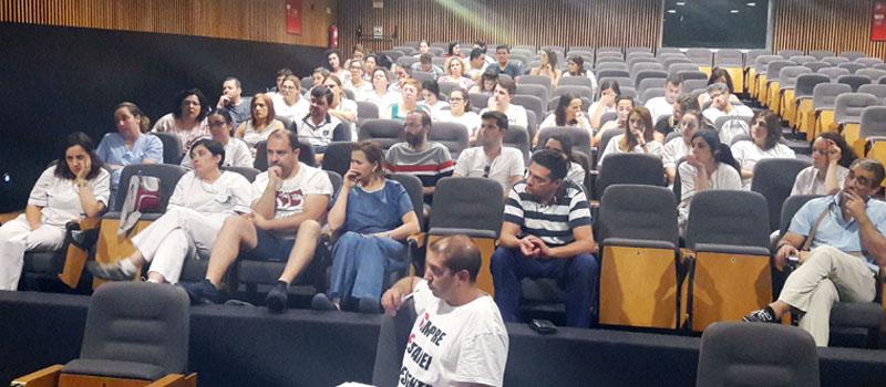PPP de Braga: exige-se a harmonização das condições de trabalho