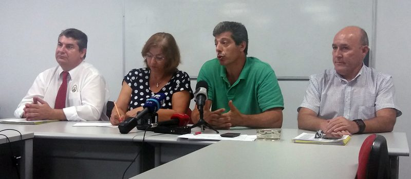 Anunciamos balanço da greve nacional e novas formas de luta