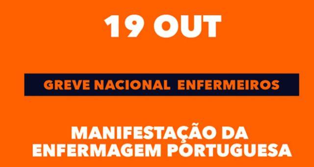 Inscrições para a Manifestação Nacional em Lisboa