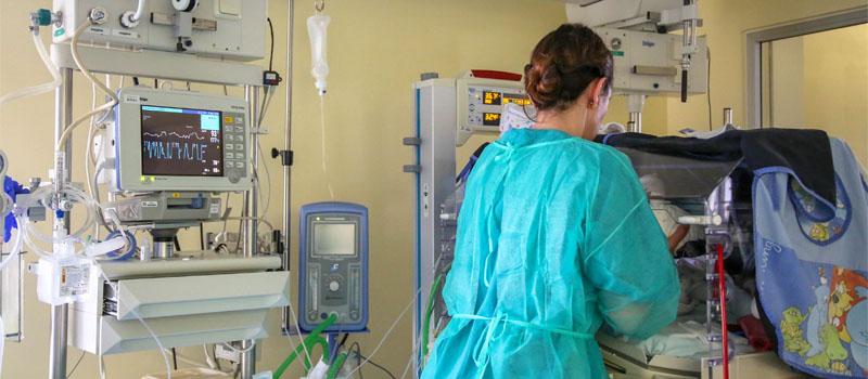 Reunião de enfermeiros especialistas da região do Porto
