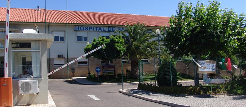Grave carência de enfermeiros coloca em causa cuidados no Hospital S. Luzia Elvas