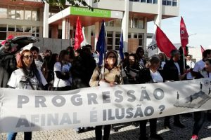 Centro Hospitalar Tondela-Viseu: decididas novas formas de luta