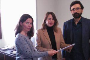 Descongelamento das progressões: SEP Algarve reúne com deputada