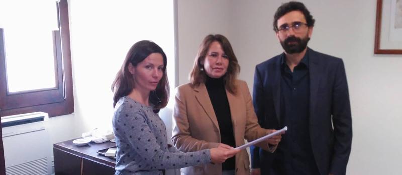 Descongelamento das progressões: SEP Algarve reúne com deputada do CDS