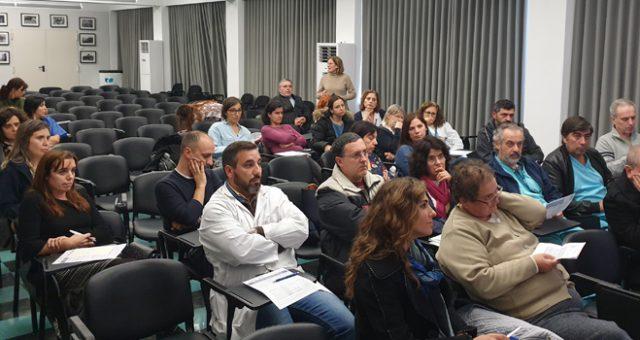 Reposicionamento dos enfermeiros continua por fazer no CH Vila Nova de Gaia