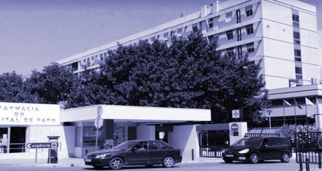 Descongelamento é compromisso assumido no Centro Hospitalar do Algarve