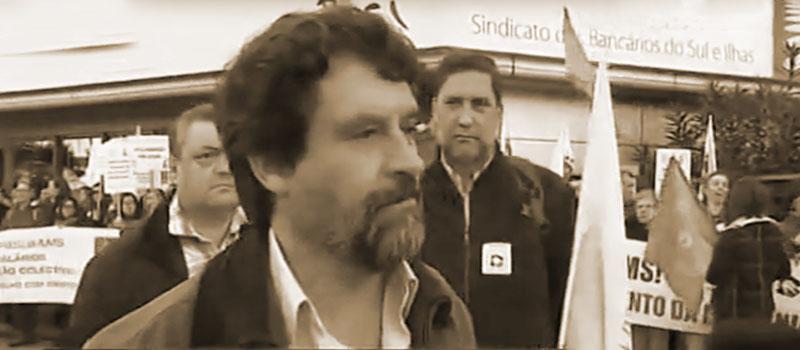 Semana de luta em defesa da contratação coletiva no SAMS – a 25 de março