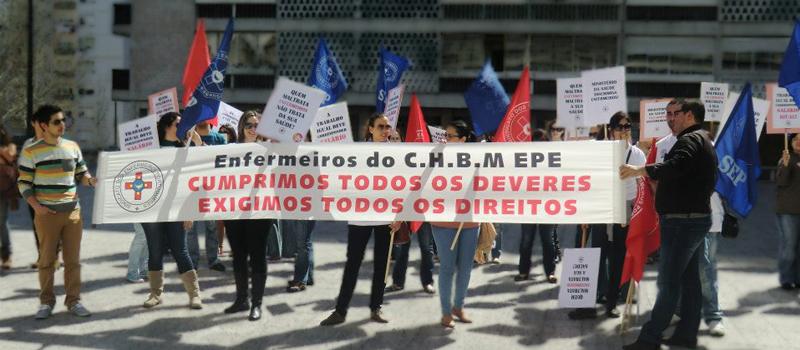 C. H. Barreiro Montijo: Progressão continua sem resolução