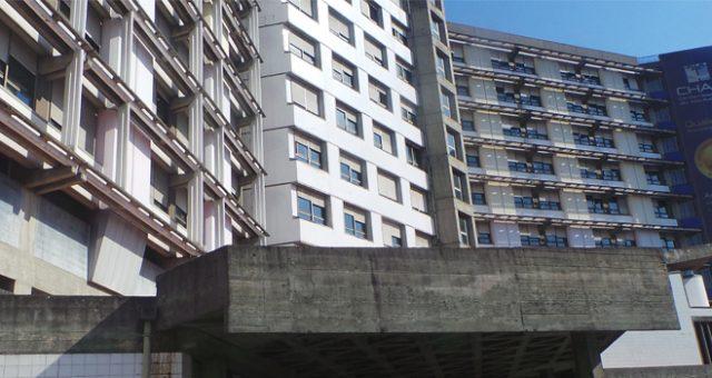 Contratação no Hospital de Guimarães é o objetivo