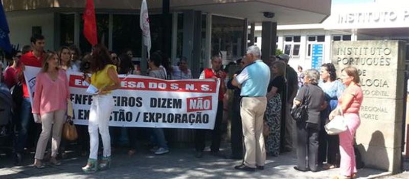 IPO Porto: Banca de esclarecimento do SEP a 9 maio