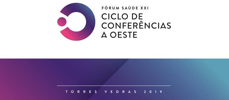 Ciclo de conferências a Oeste: Torres Vedras será palco de debate sobre saúde