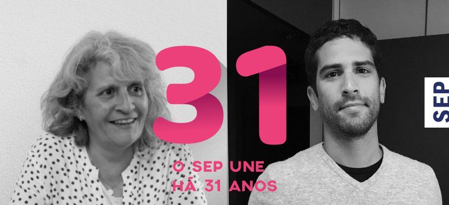 31º aniversário SEP