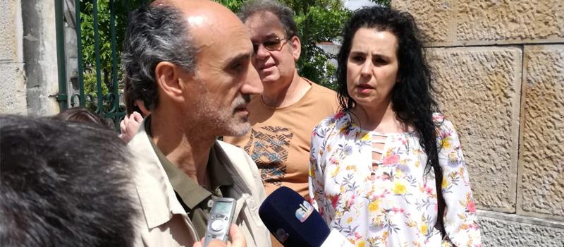 Serviços Prisionais de Coimbra: contratação é burla