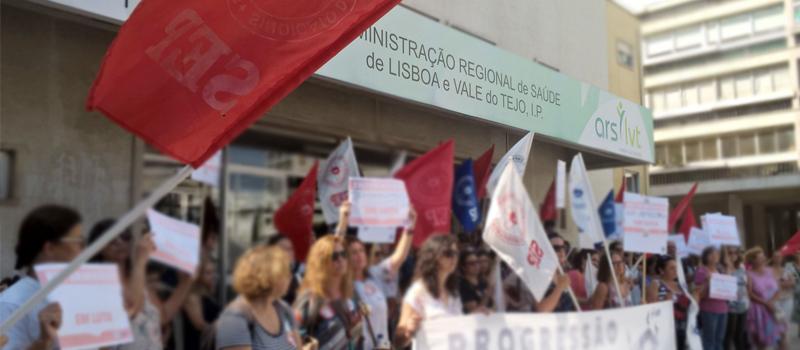 ACES Almada-Seixal: Sem soluções é impossível suspender a greve